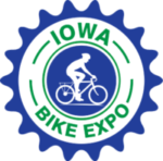 Iowa Bike Expo logo