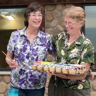 Indiangrass Hills Celebrates 20 Years