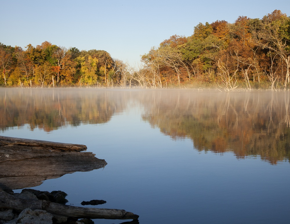 REAP In Your Region: Brushy Creek State Park, JewEllsworth Trail and more in north central Iowa