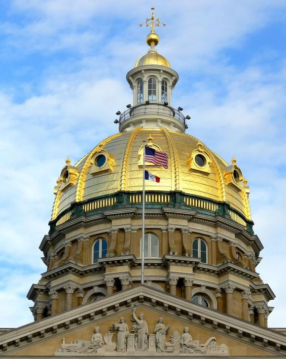 2019 Iowa Legislative Session Recap