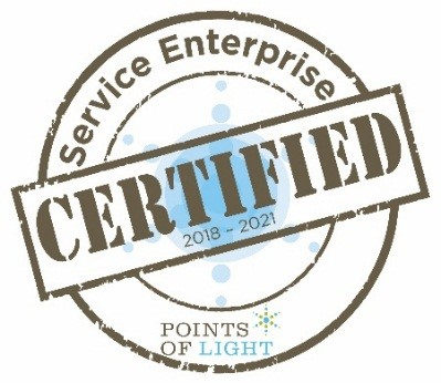 Service Enterprise logo