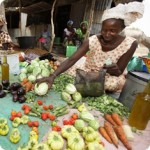 Help start a farmers' market - Oxfam Unwrapped