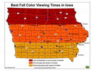 Image from Iowa Department of Natural Resources