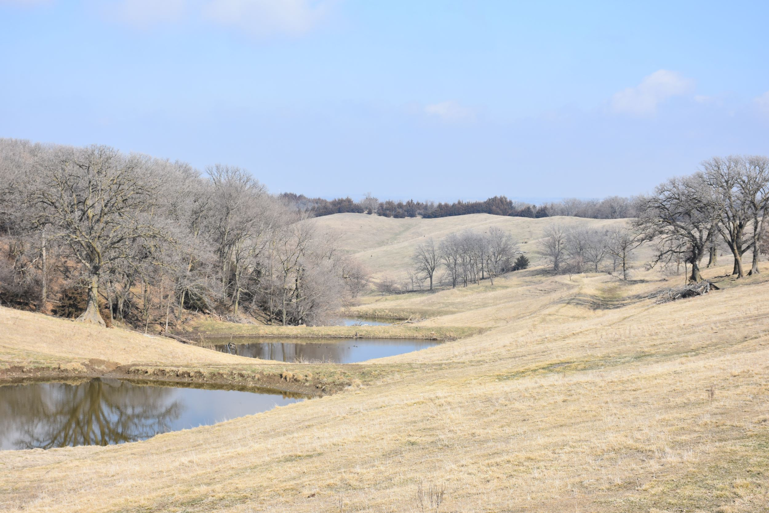 Loess is More at Green Hill Ranch