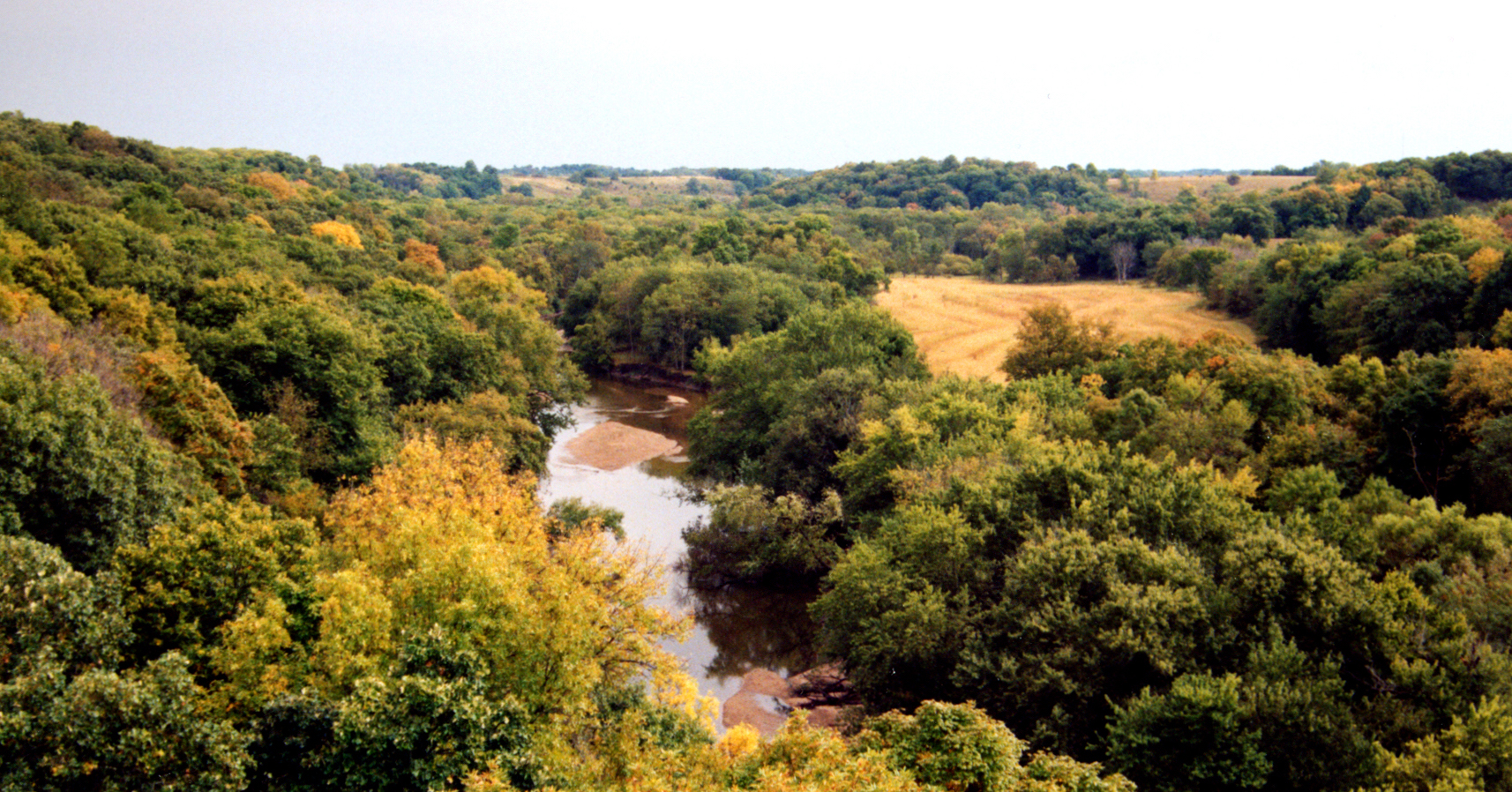 Iowa River Greenbelt