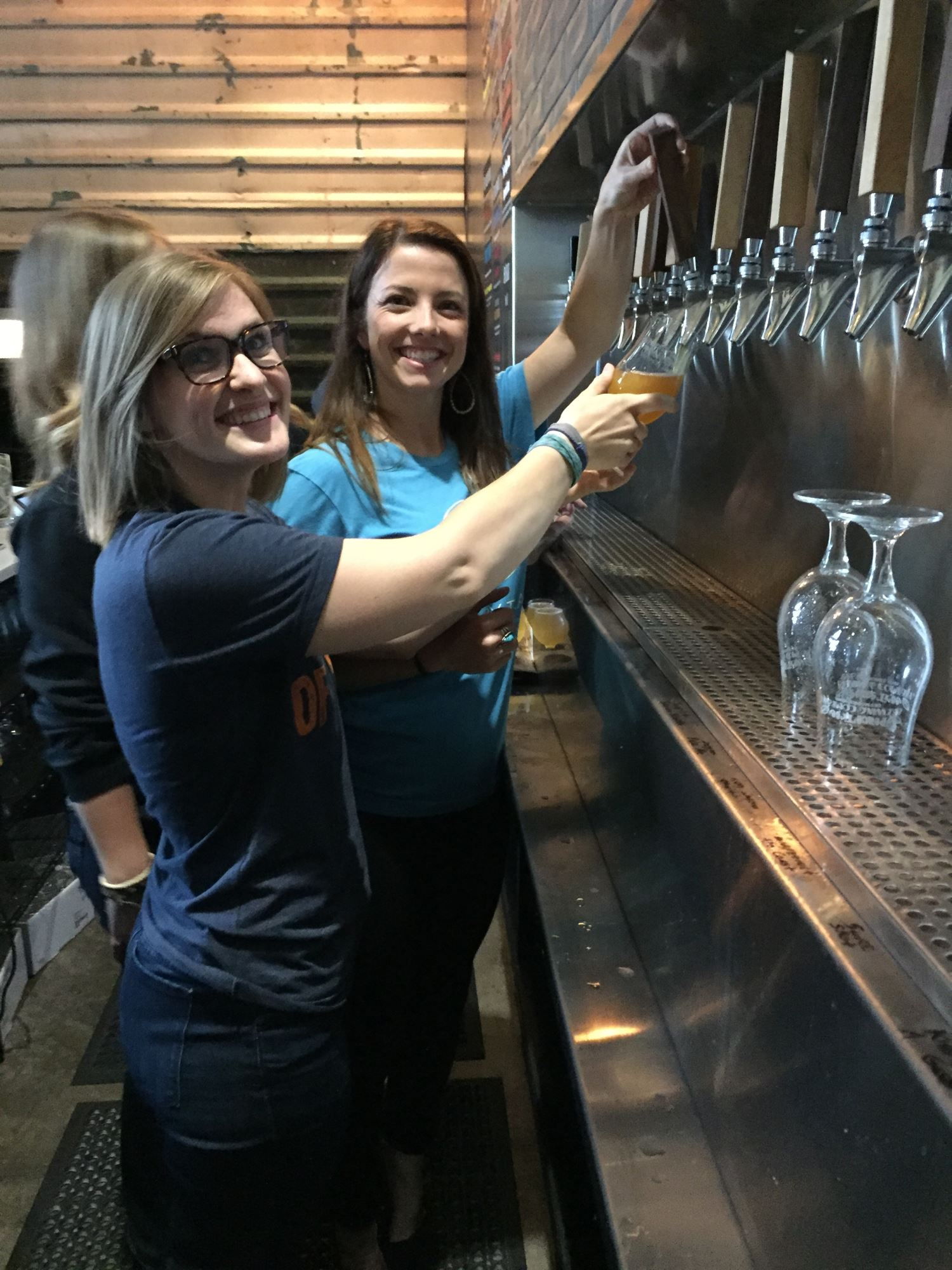 Iowa Trail Ale Release Party