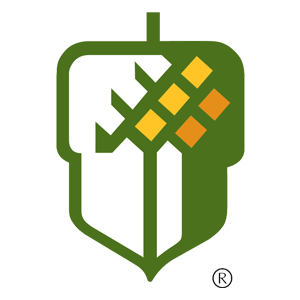 INHF acorn logo