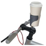 Delta Cycle Corp Bike Beverage Holder