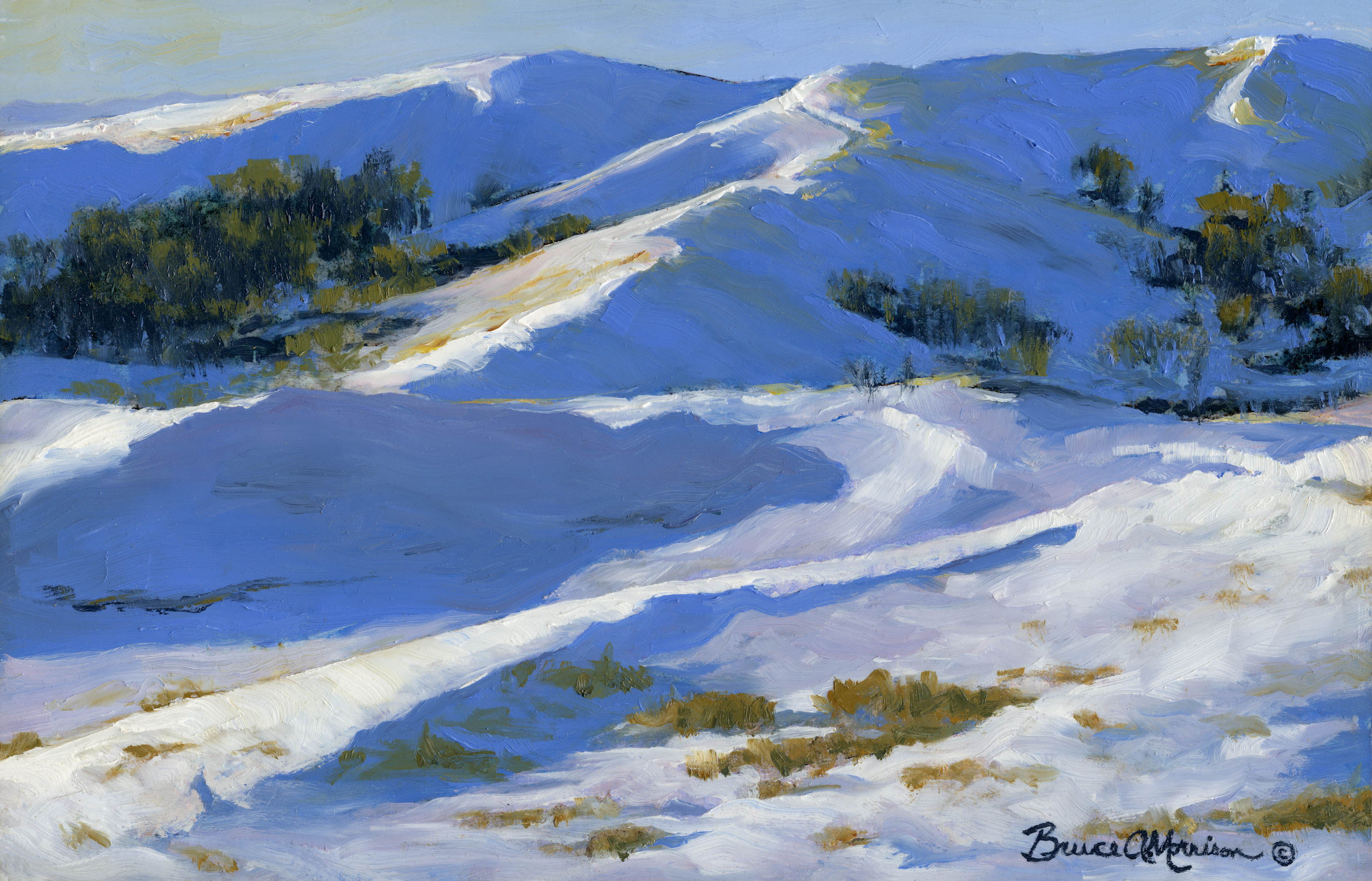 Loess-Hills-Winter